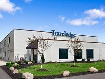 hotel Travelodge Hubbard (OH)