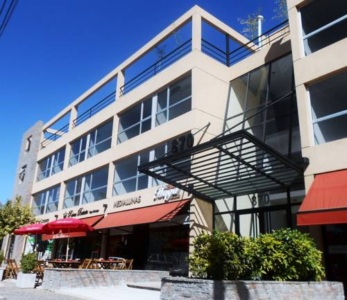 hotel Champagnat Suittes
