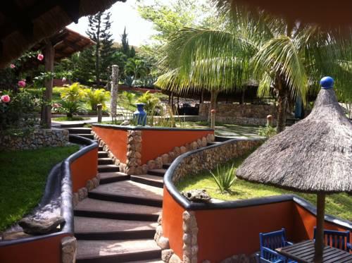 hotel Hillburi