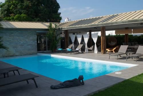hotel Villa Ubud Panama