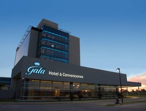 hotel Gala Hotel y Convenciones