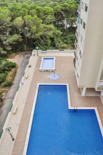 hotel Apartment Avenida Gola del Puchol