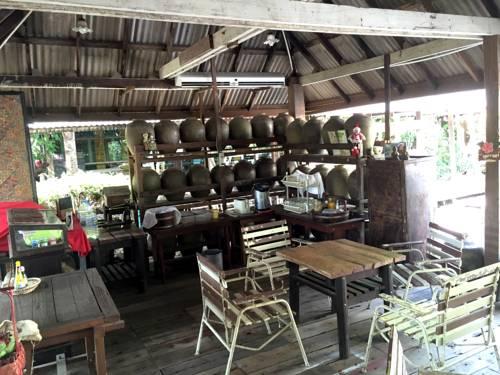 hotel Pang Mai Resort
