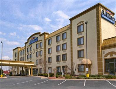 hotel Quality Inn & Suites Chattanooga