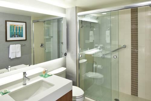 hotel Hyatt Place Lansing