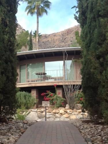hotel Mission Hills Casitas #2