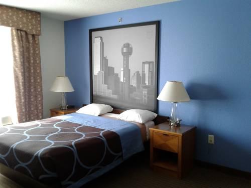 hotel Super 8 Garland/Rowlett/East Dallas Area