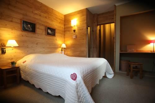 hotel La Ferme du Père François