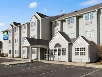 hotel Days Inn & Suites Lafayette
