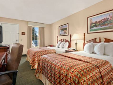 hotel Baymont Inn and Suites - Waycross