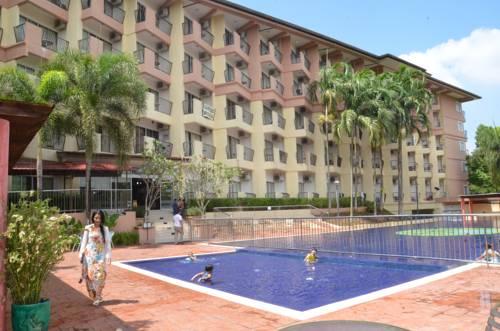 hotel Jana View Condotel 123