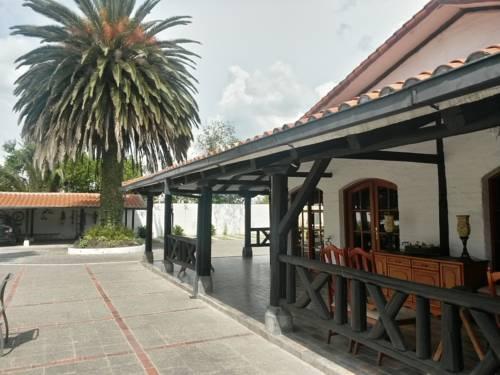 hotel Casa de Campo Hidalero Bed & Breakfast