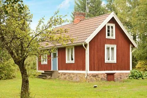 hotel Two-Bedroom Holiday home in Vissefjärda 1
