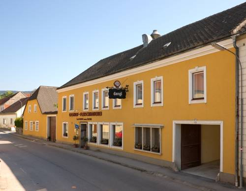 hotel Gasthof Dangl