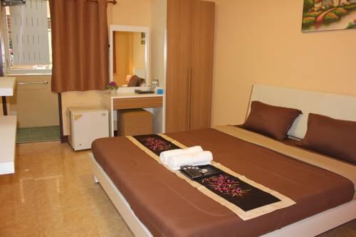 hotel Navavilla Serviced Apartment