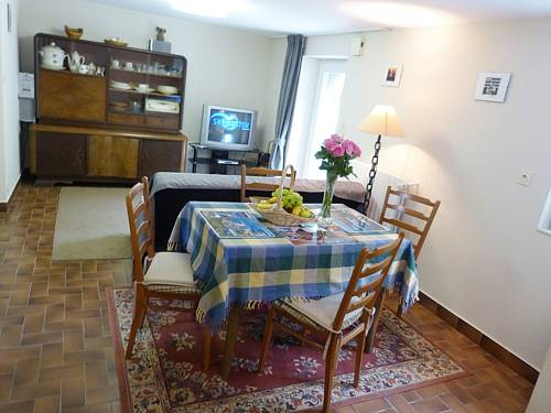 hotel Appartement Ker Cailin