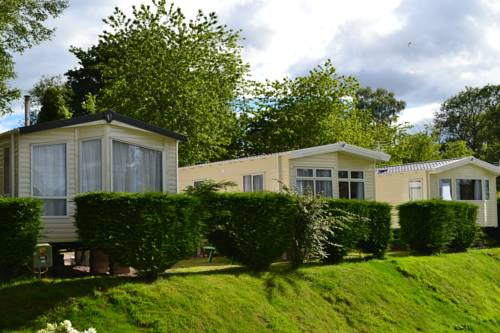 hotel Deeside Holiday Park