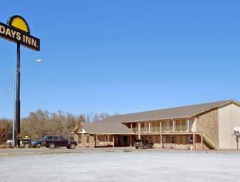 hotel Days Inn Woodward