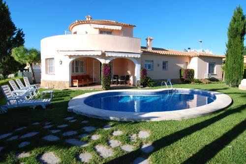 hotel Villa Tarrona