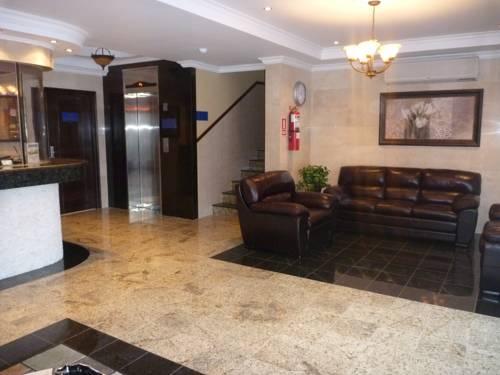 hotel Residencial El Amanecer