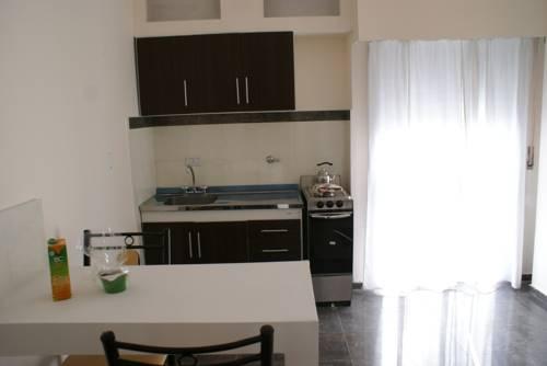hotel Departamentos Equipados Río Cuarto