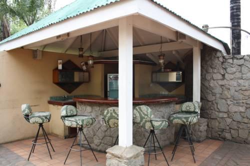 hotel Cresta Oasis Hotel