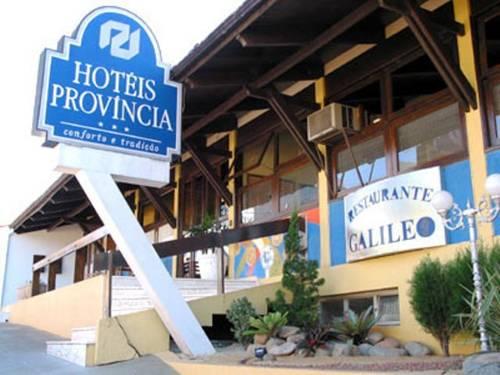 hotel Hotel Província Flex de Francisco Beltrão