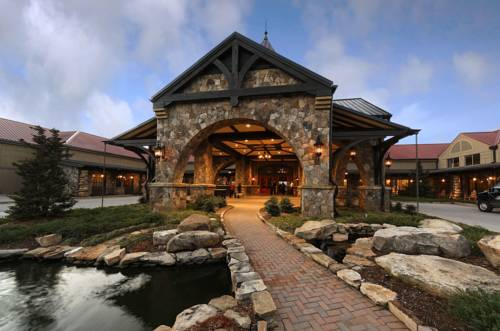 hotel Lanier Islands Legacy Lodge