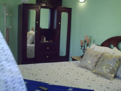 hotel LeMarida Suites