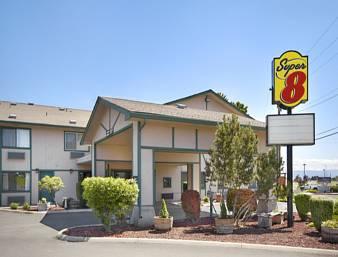 hotel Super 8 La Grande