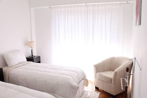 hotel Apartment in Recoleta 3PAX