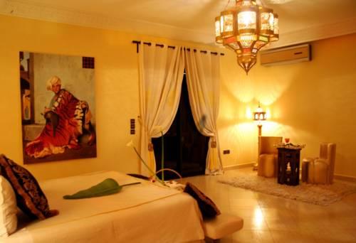 hotel Dar Selwan