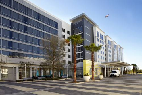 hotel Residence Inn by Marriott Orlando Lake Nona