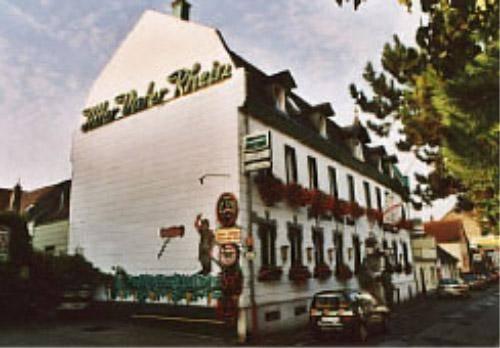 hotel Hotel & Restaurant Alter Vater Rhein