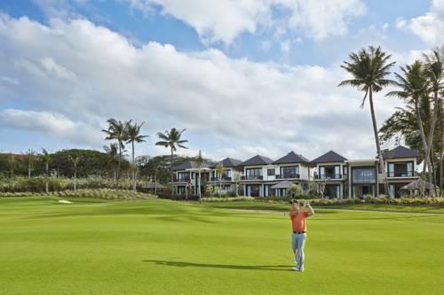 hotel Bali National Golf Villas