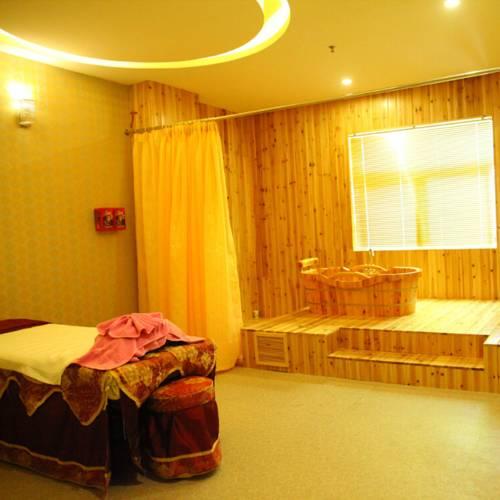 hotel Dongguan Maidao Hotel
