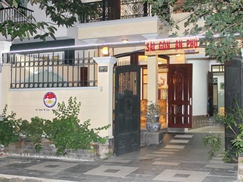 hotel Saigon Anphu Homestay