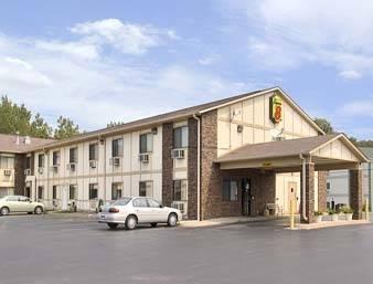 hotel Super 8 East Moline