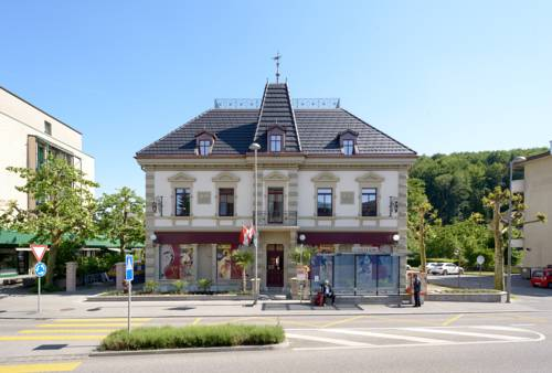 hotel Villa Linde