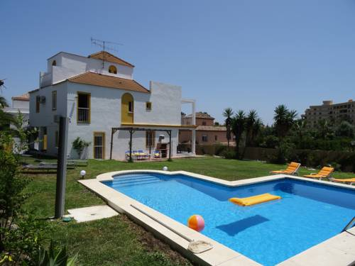 hotel Holiday Home Villa Magnolia