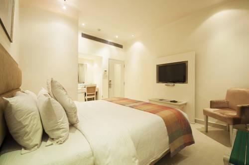 hotel Jukaso Inn