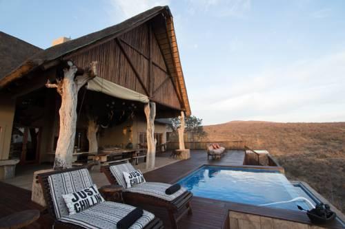 hotel Phumelelo Lodge