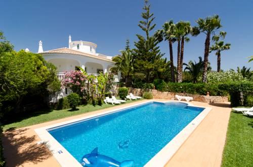 hotel Villa Do Monte