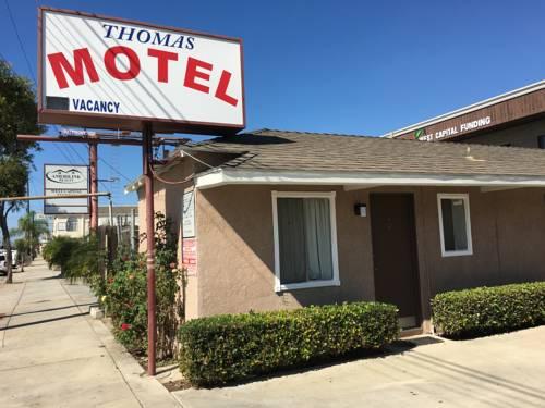 hotel Thomas Motel