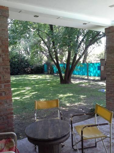 hotel Verdes soles de Roldan