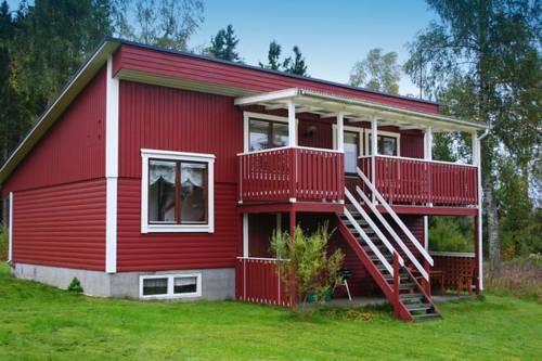 hotel Two-Bedroom Holiday home in Växjö