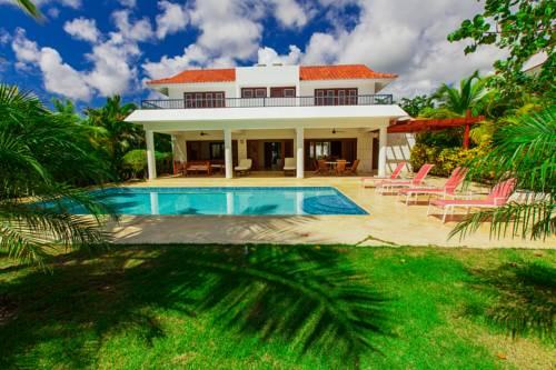 hotel Villa Maria 4BDR - Cocotal Golf