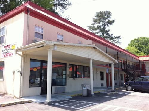 hotel Executive Inn - Calhoun