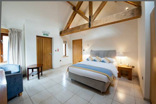 hotel B+B Wickham