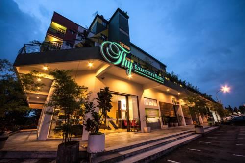 hotel Thy Executive Hotel